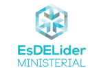 logo esdelider ministerial